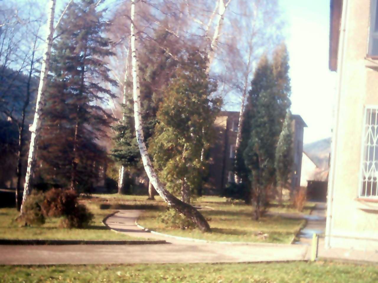 Park pri základnej škole