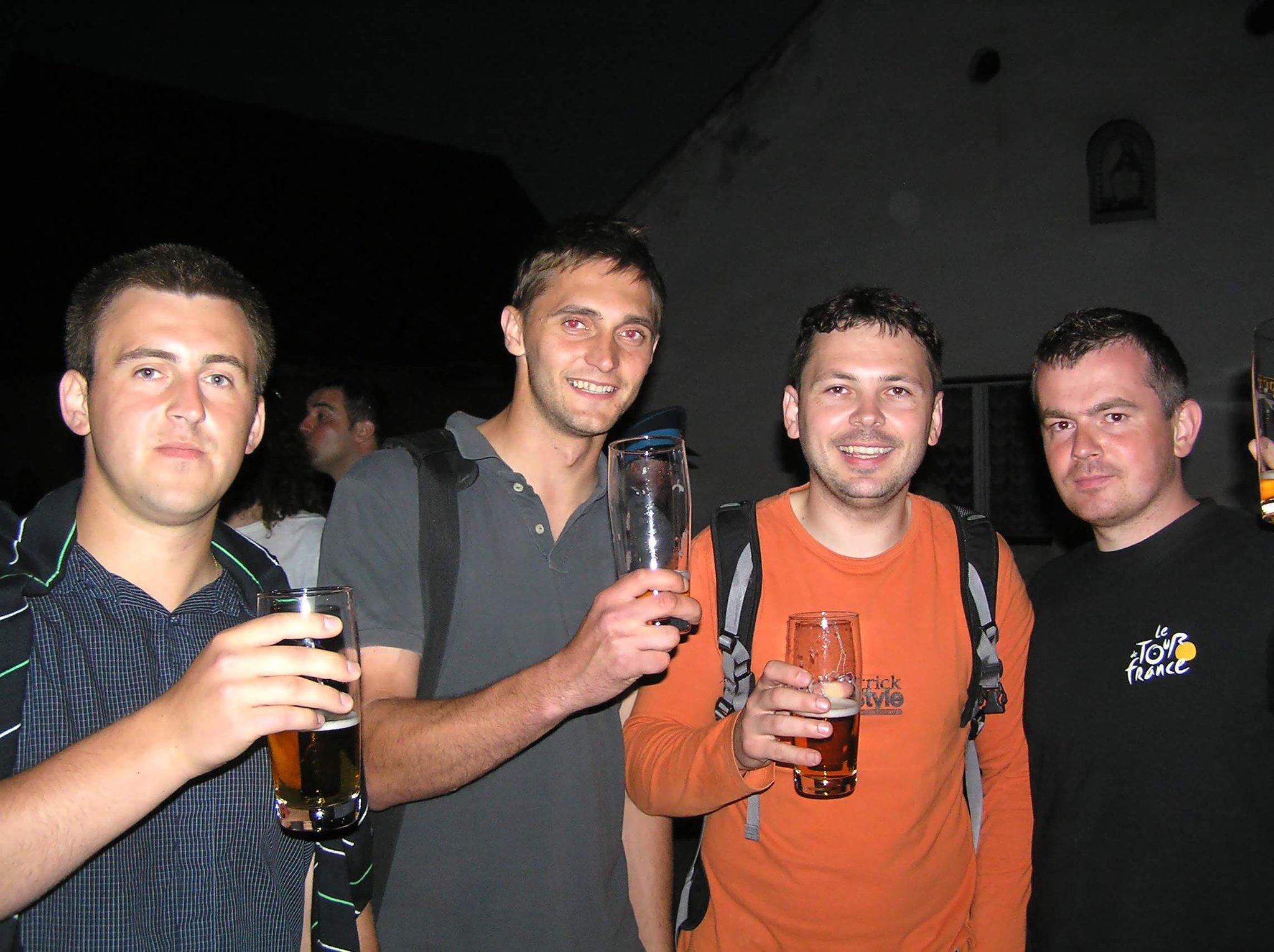 Hody 2011 - 15. júl