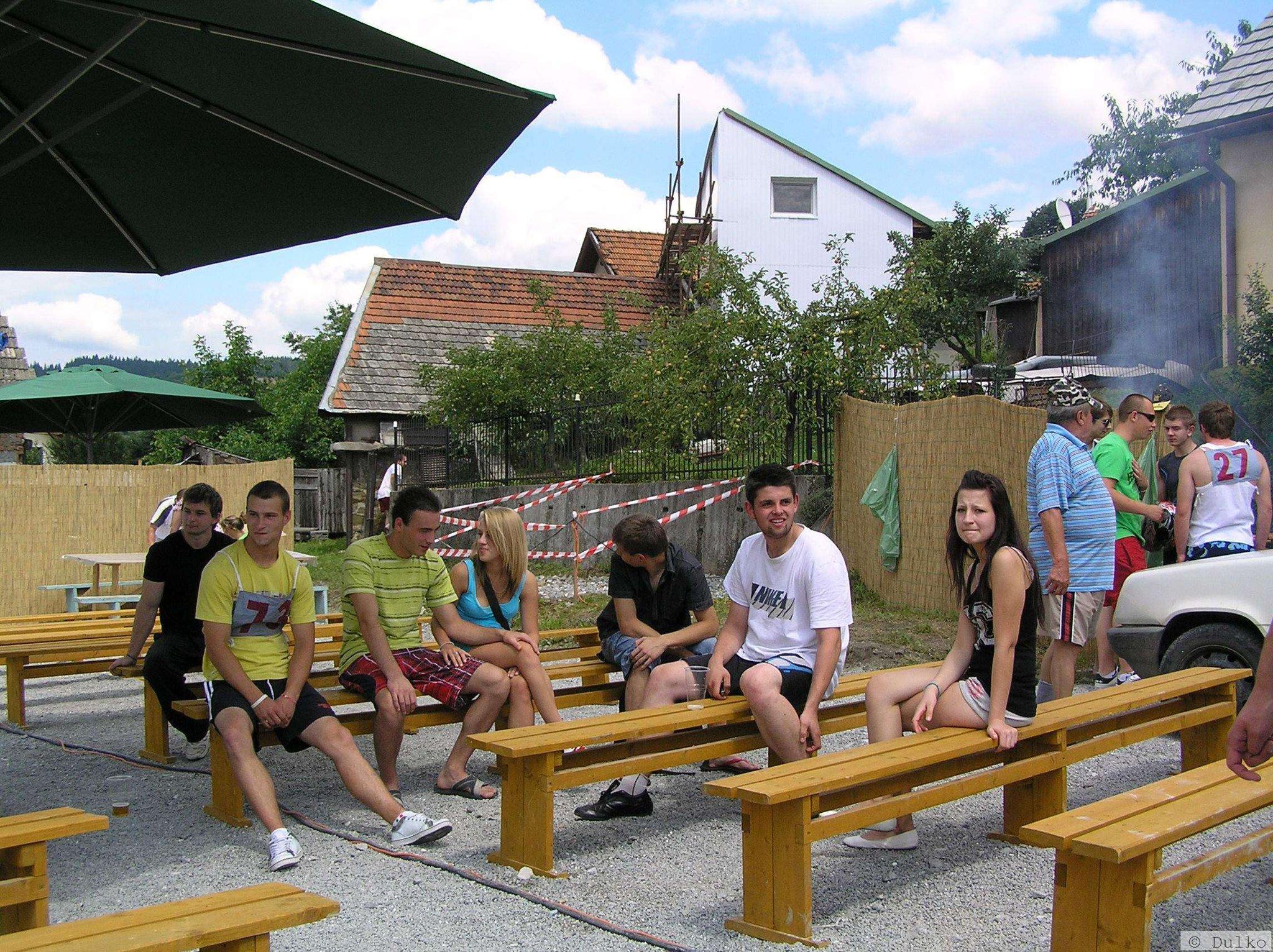 Hody 2011 - 16. júl