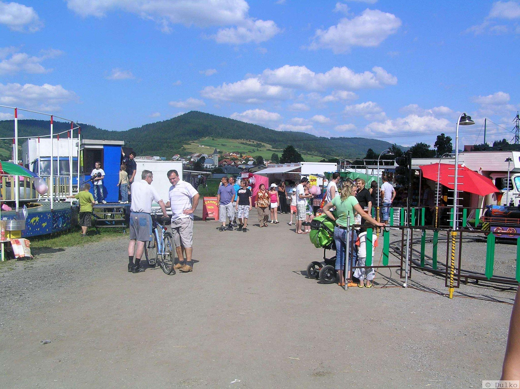 Hody 2011 - 17. júl