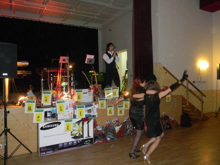 VI. Reprezentačný ples