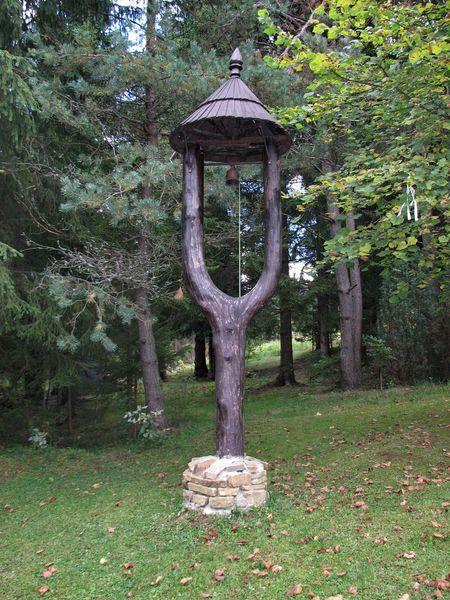 Zvon pri kaplnke
