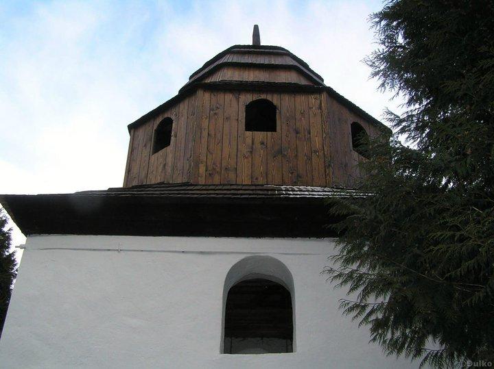 Zvonica na cintoríne