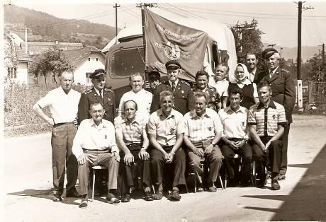 Hasičský zbor
