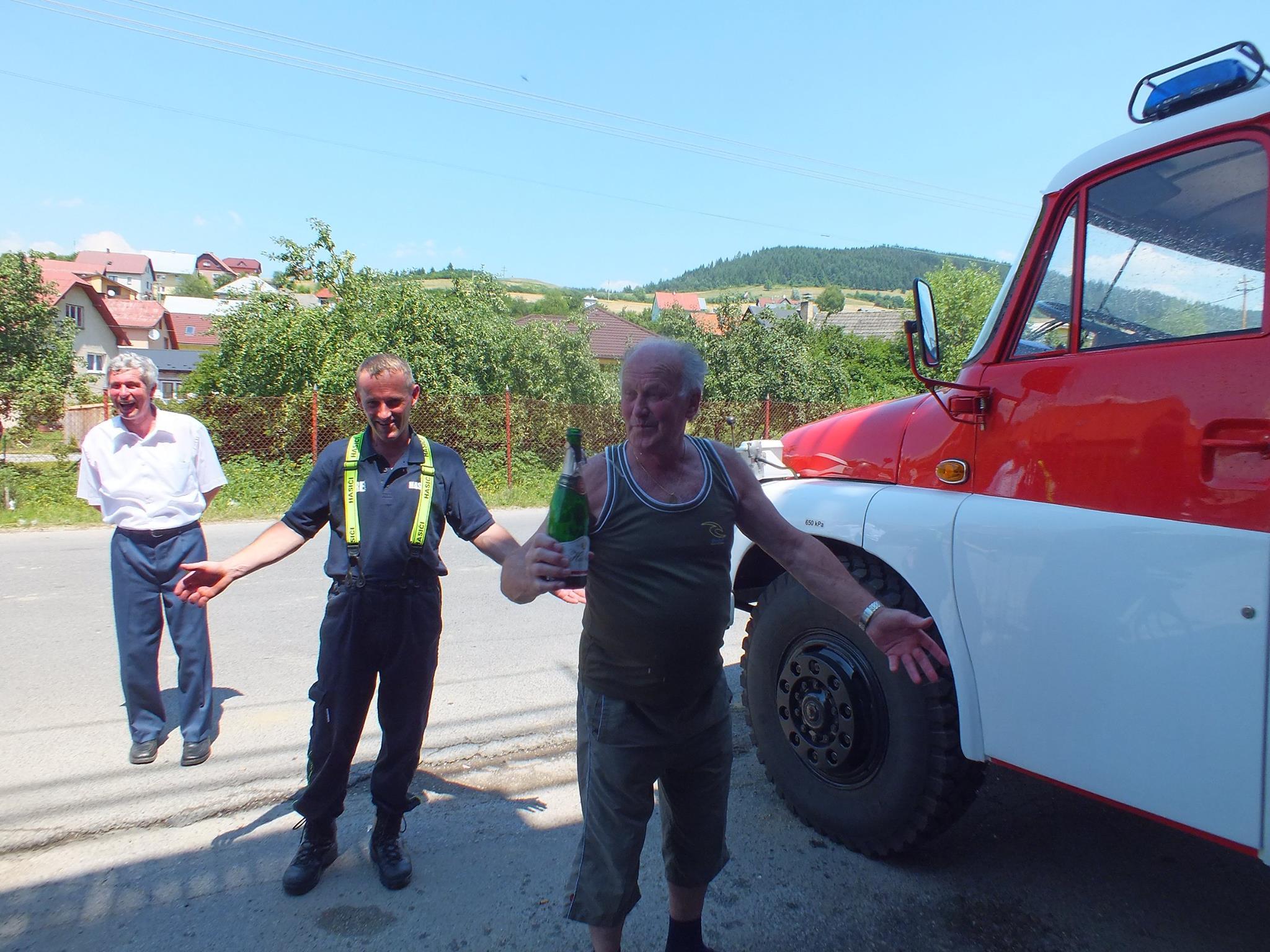 Krst repasovanej Tatry 148 - Barborky
