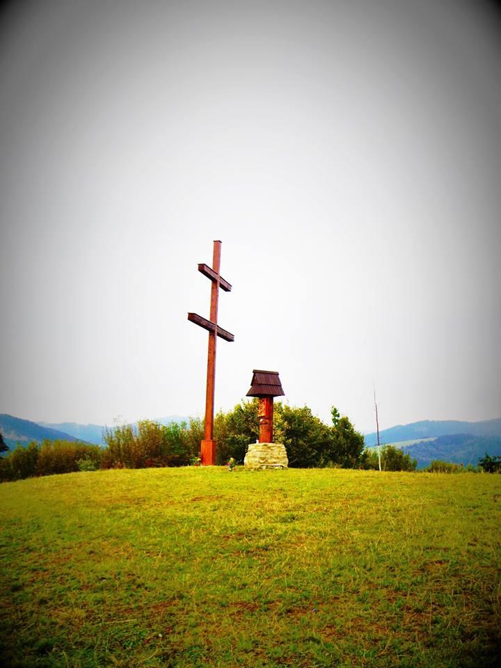 20.výročie založenia kaplnky