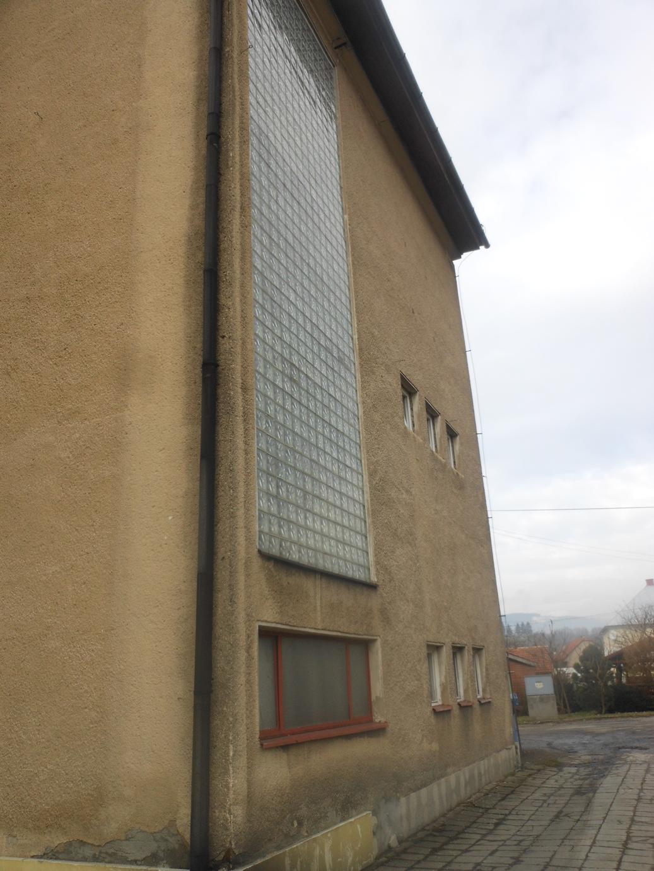 Stav pred rekonštrukciou