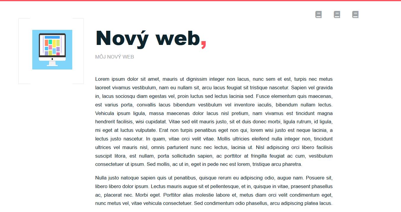 Web custom 3