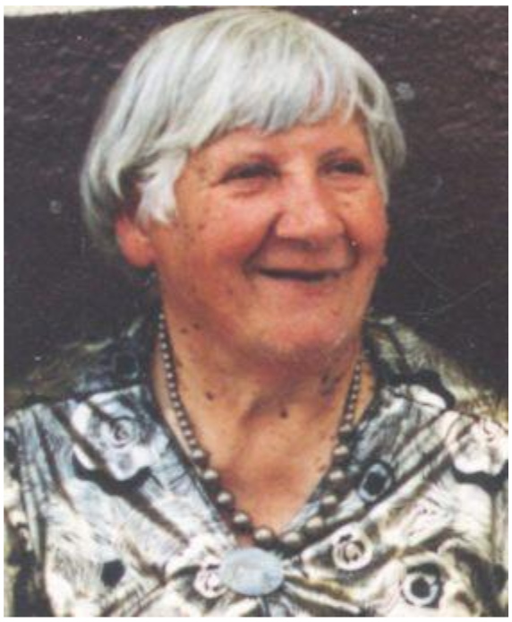 Anna Švábiková